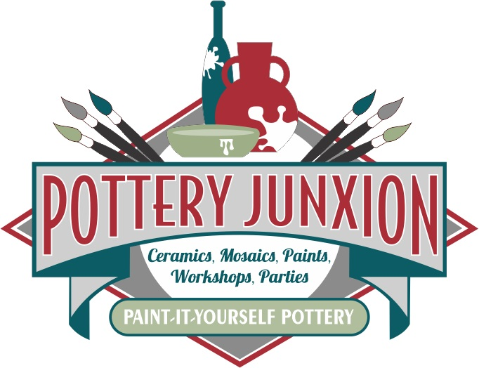 Pottery Junxion | South Africa